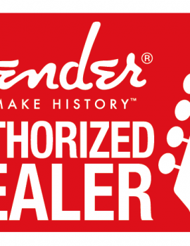 Fender® Guitars and Amplifiers