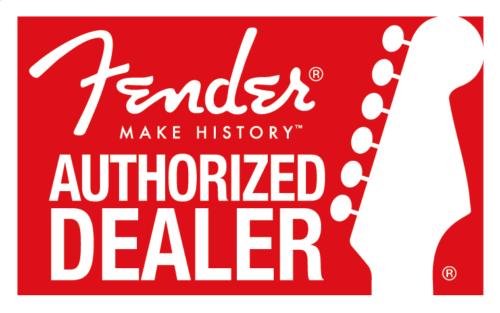 Fender® Guitars