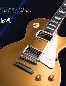 Gibson Original Collection