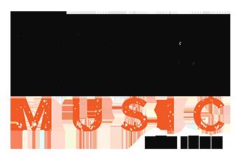 Lidgett Music Logo