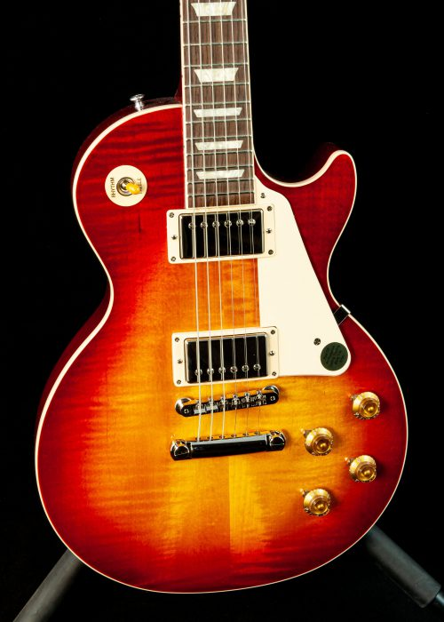 Gibson Les Paul Standard '50s in Heritage Cherry Sunburst