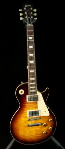Gibson Custom Shop 1959 Les Paul Standard Historic VOS Pre-Owned 2018