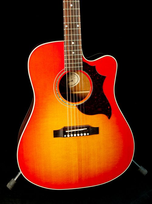Gibson Hummingbird Mahogany M in Light Cherry Sunburst