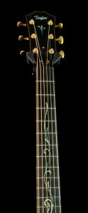 Taylor K14ce Builders Edition Koa Pre-Owned 2018