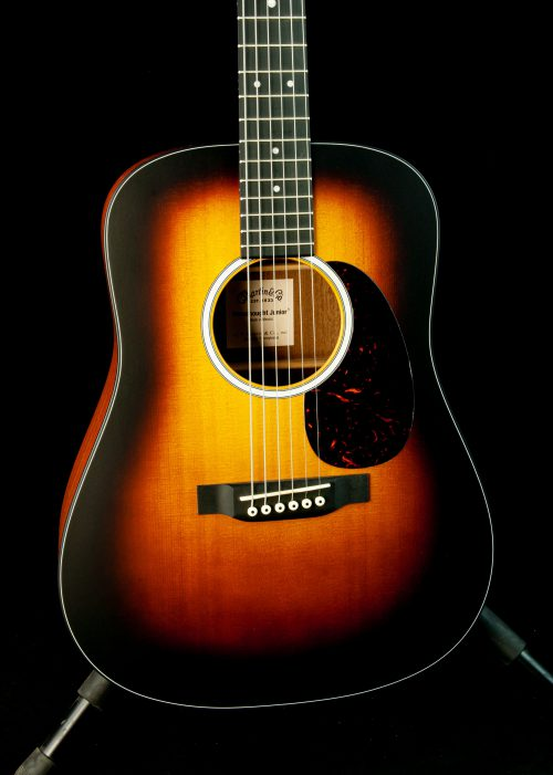 Martin DJR-10E Dreadnought Jr. Burst