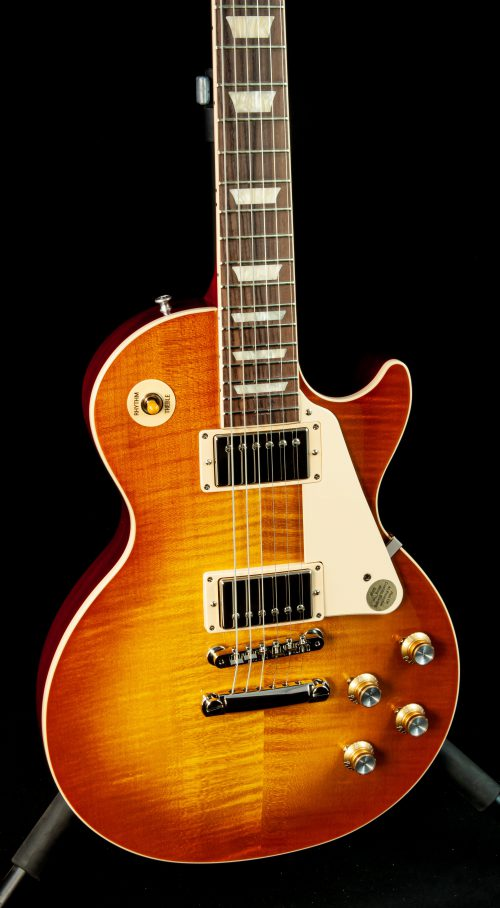 Gibson Les Paul Standard 60's in Unburst