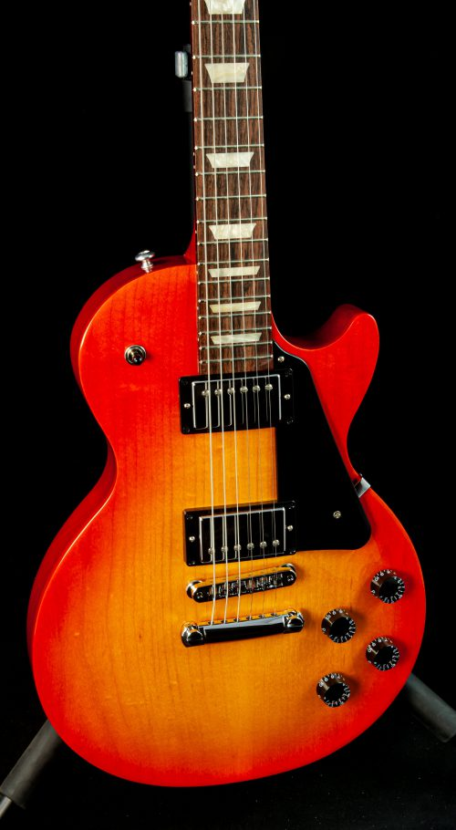 Gibson Les Paul Studio in Tangerine Burst