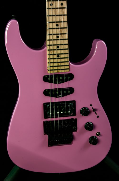 LIMITED EDITION HM STRAT® in Flash Pink