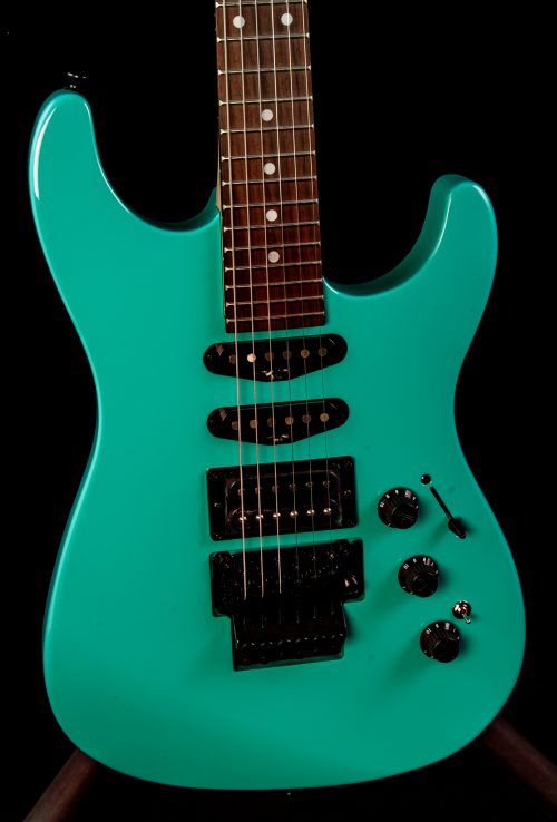 LIMITED EDITION HM STRAT® in Ice Blue