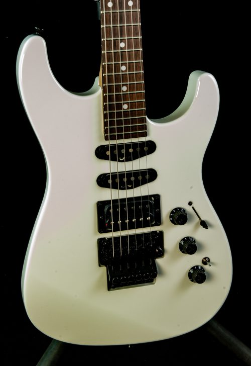 LIMITED EDITION HM STRAT® in Bright White
