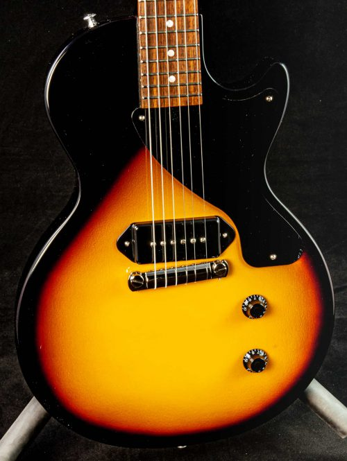 Gibson Les Paul Junior in Vintage Tobacco Burst