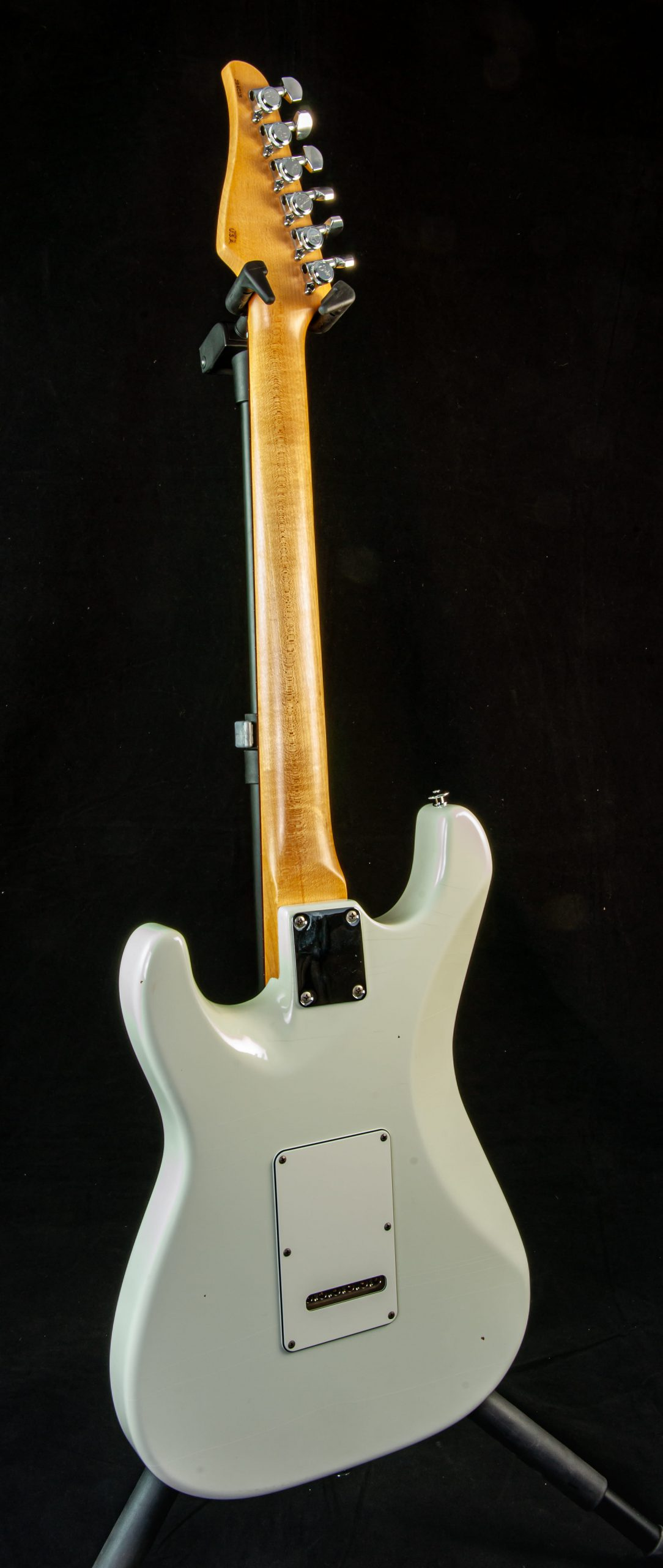 Suhr Classic S Antique Olympic White Pre-Owned