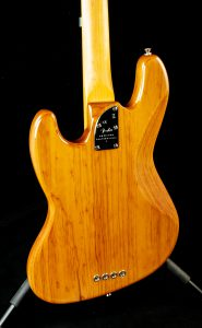 Fender American Professional II Jazz Bass® in Roasted Pine