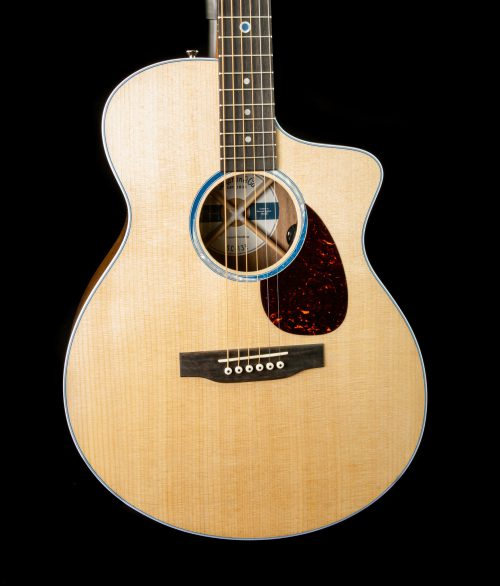 Martin SC-13E w/ Spruce Top & Koa Back and Sides
