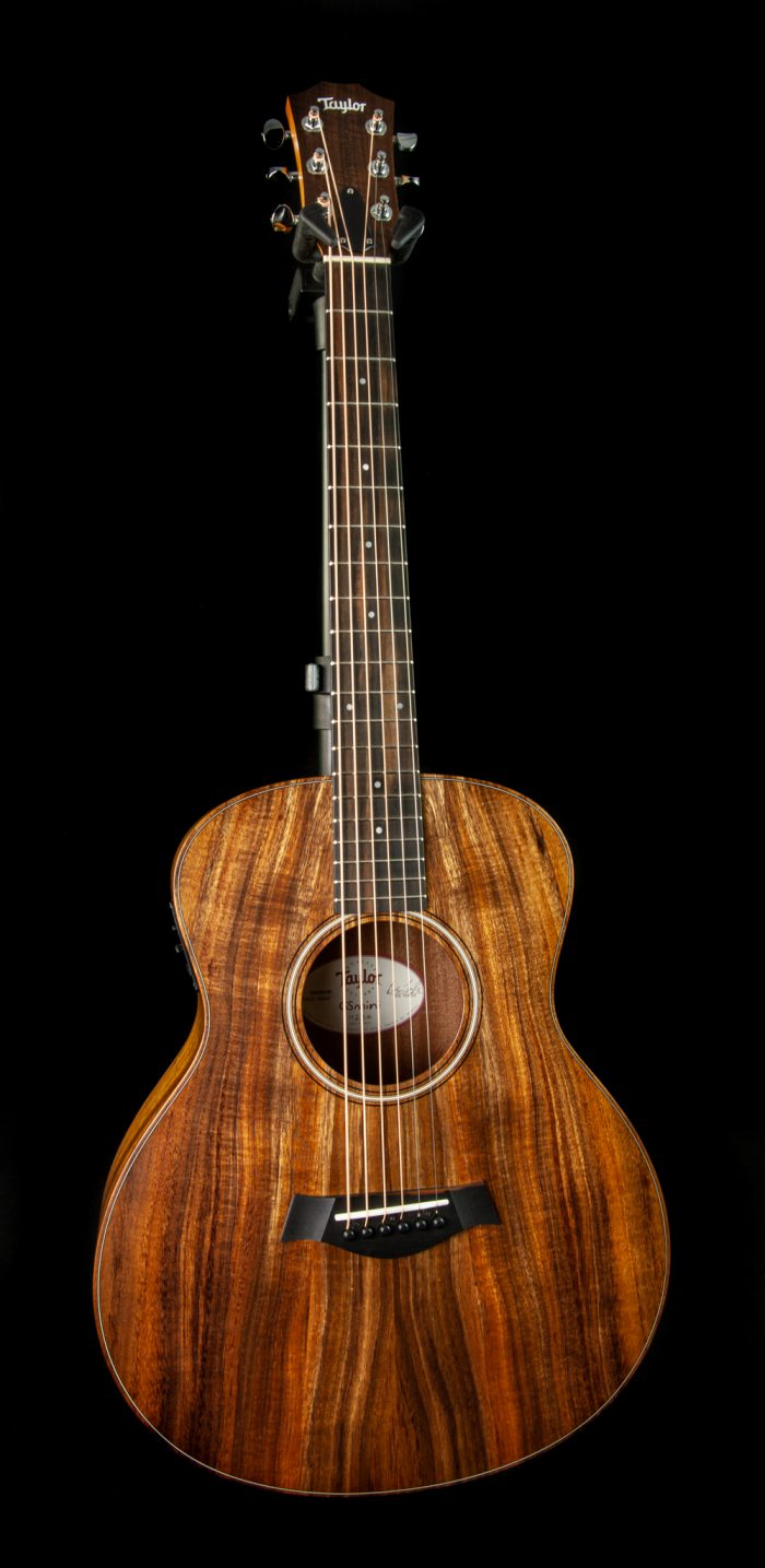 Taylor GS Mini-e Koa