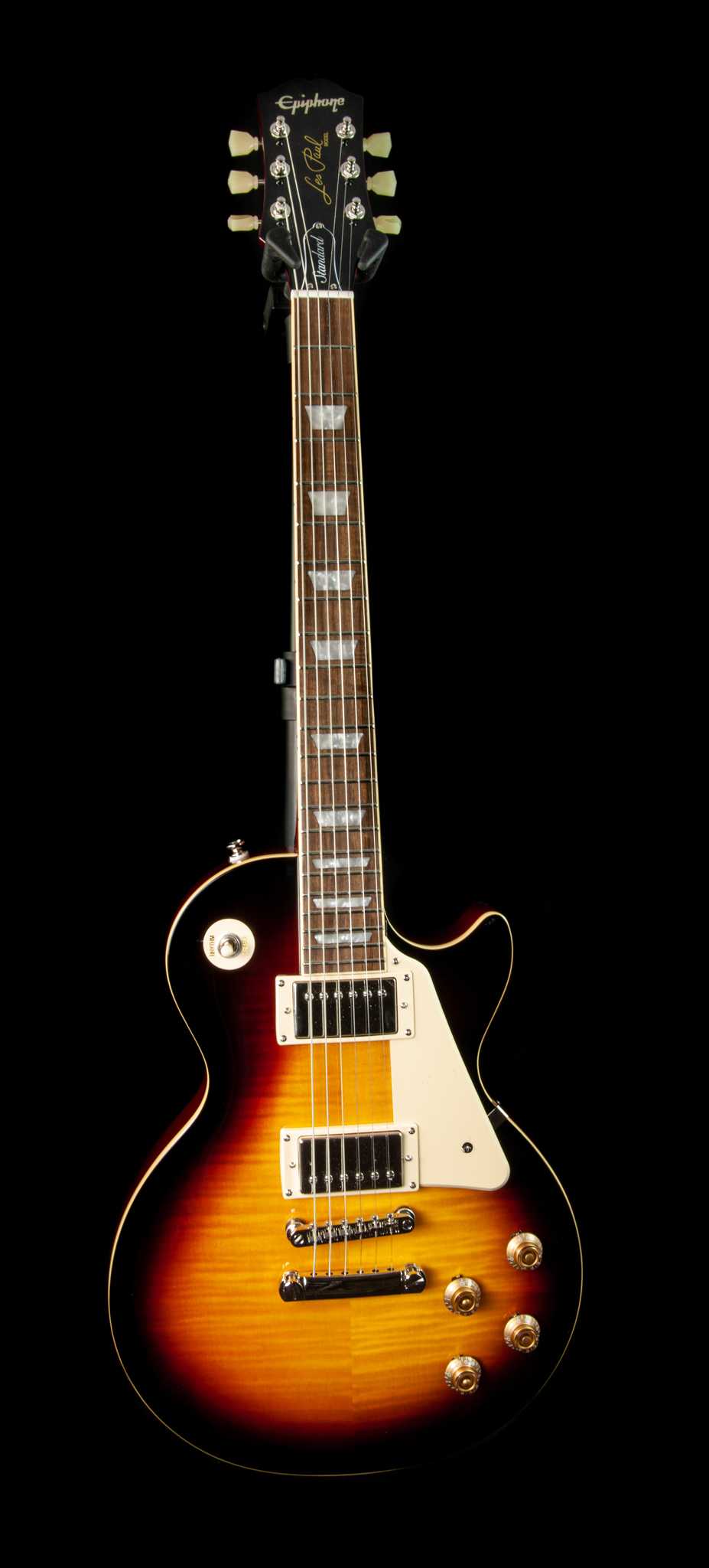 Epiphone -Inspired by Gibson- Les Paul Standard 50s in Vintage Sunburst