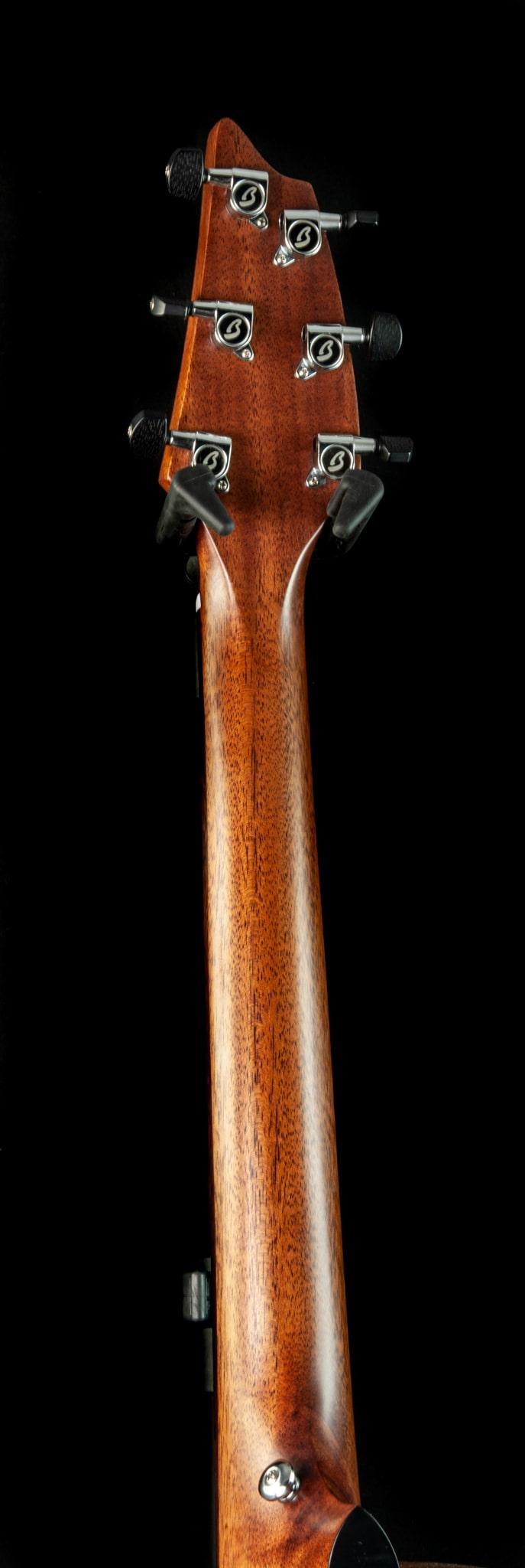 Breedlove Signature Concert Copper E in Copper Burst Semi-Gloss