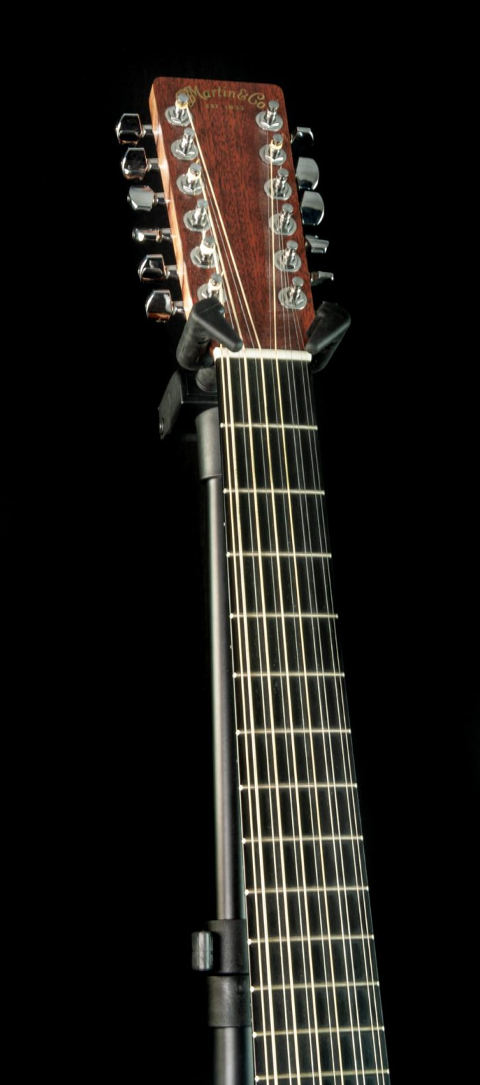 Martin D12X1, Pre-Owned