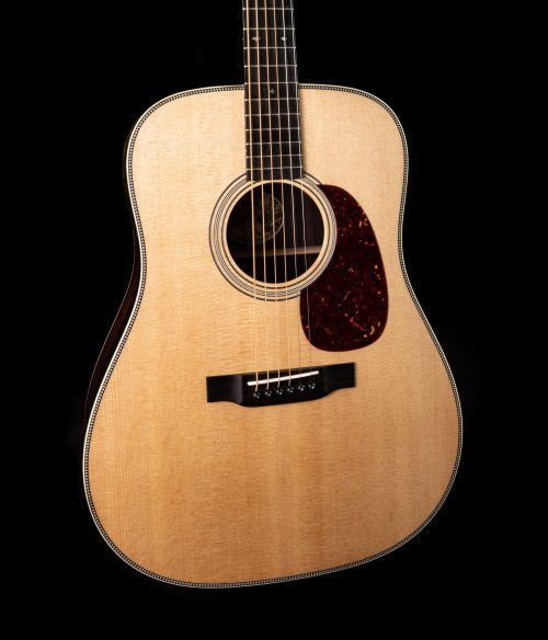 "Collings D2H w/ 1 3/4"" Nut"