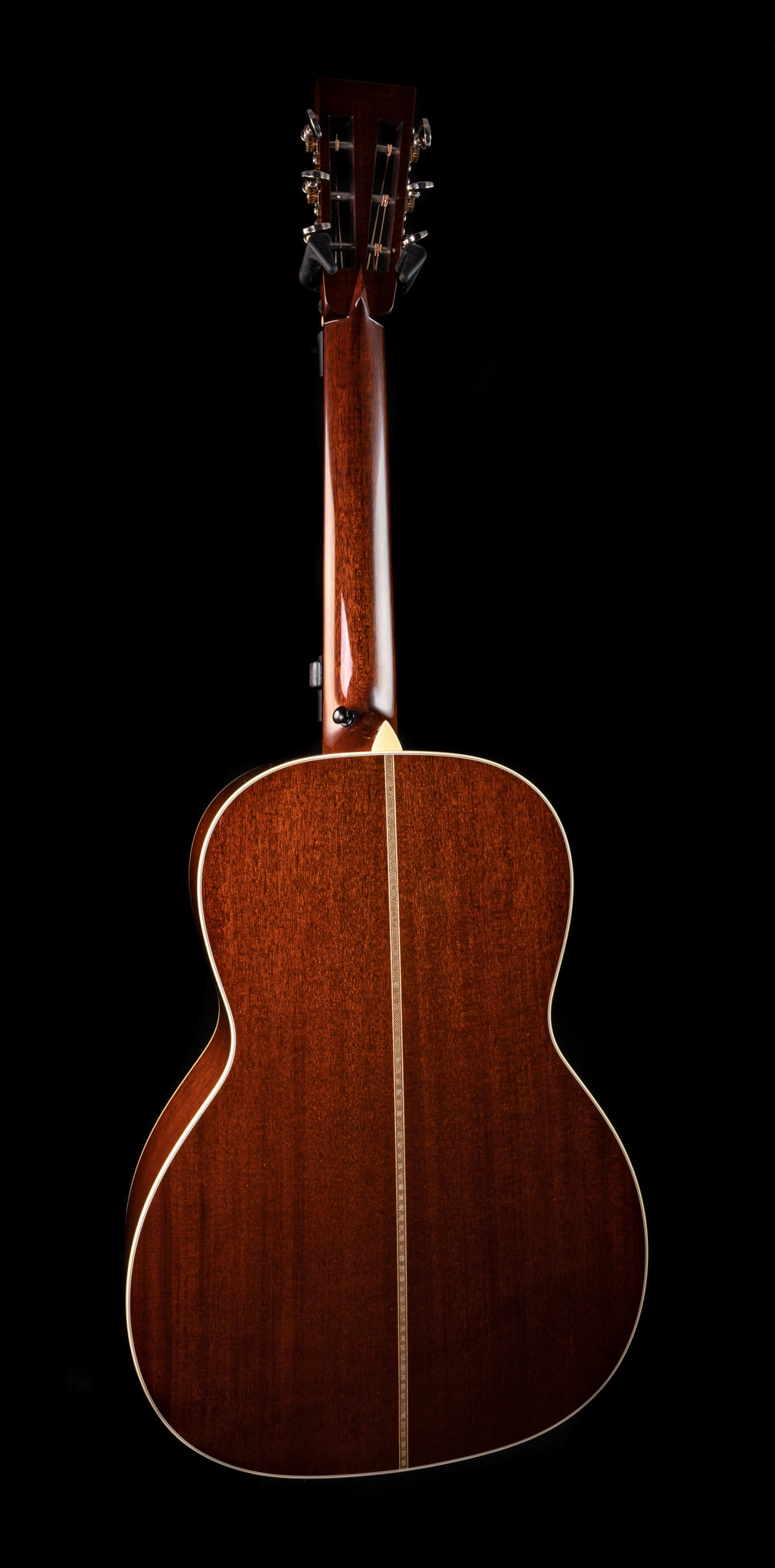Collings 002H, Pre-Owned