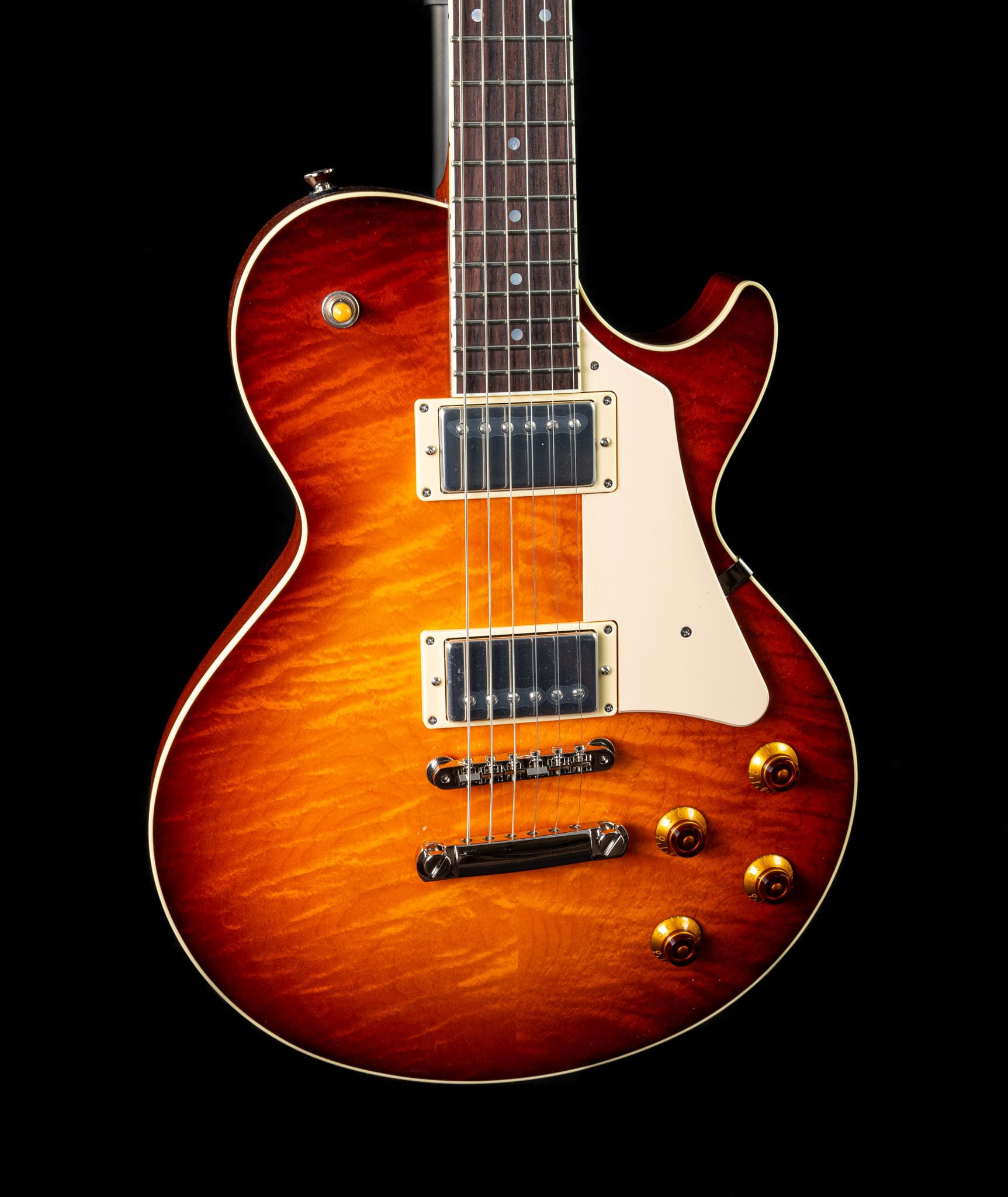 Collings City Limits in Iced Tea SunburstCollings City Limits in Iced Tea Sunburst