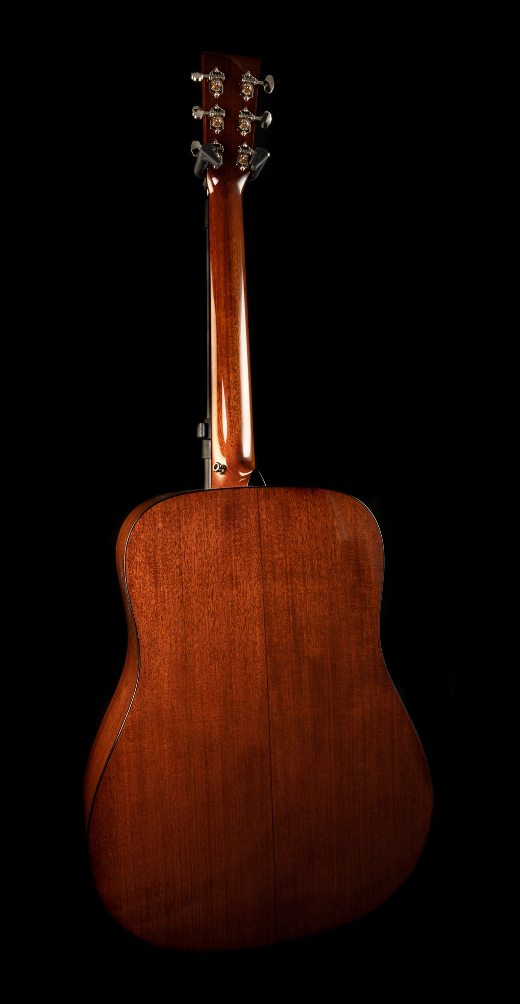 Collings D1, Pre-Owned