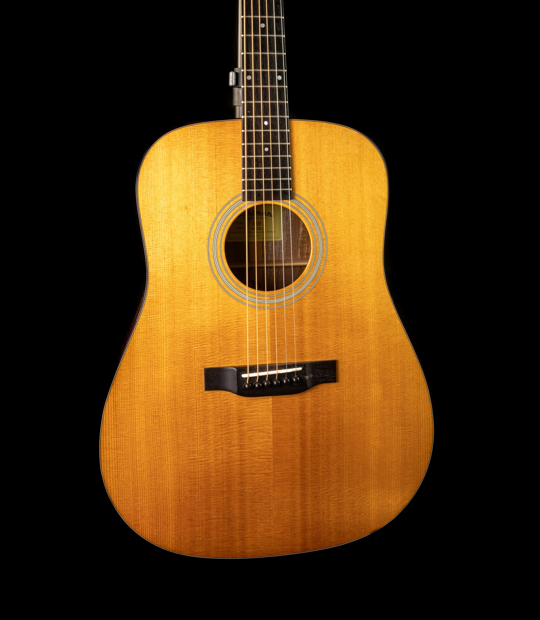 Eastman E6D, Pre-Owned