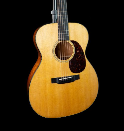 Martin 000-18 w/ Pickup, Pre-Owned