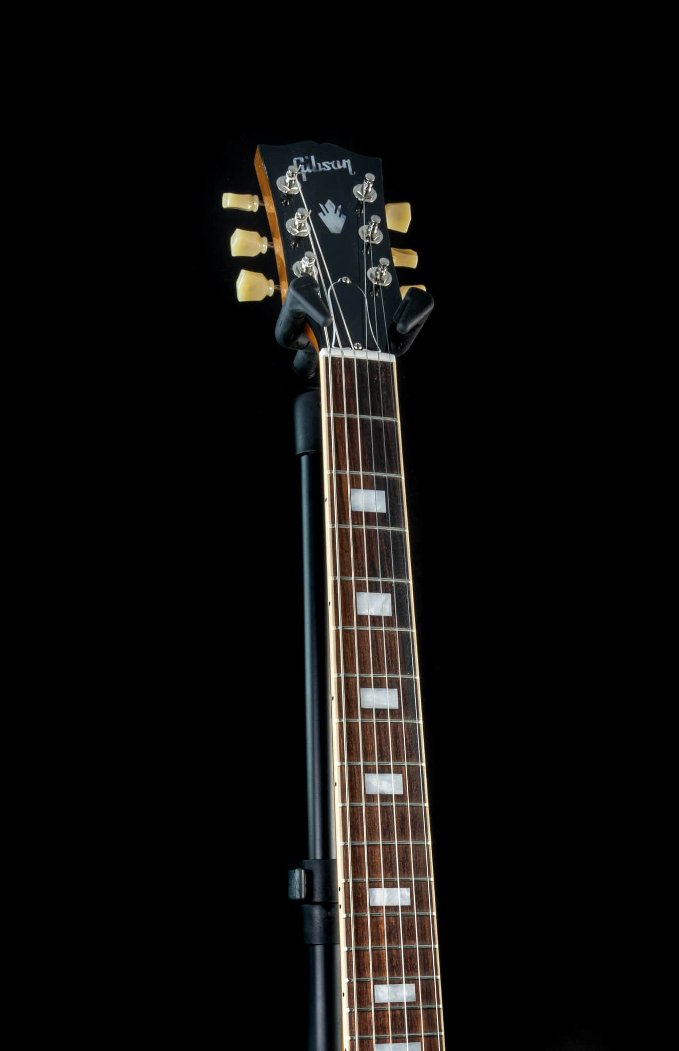 Gibson ES-335 Figured in Antique Natural, Pre-Owned
