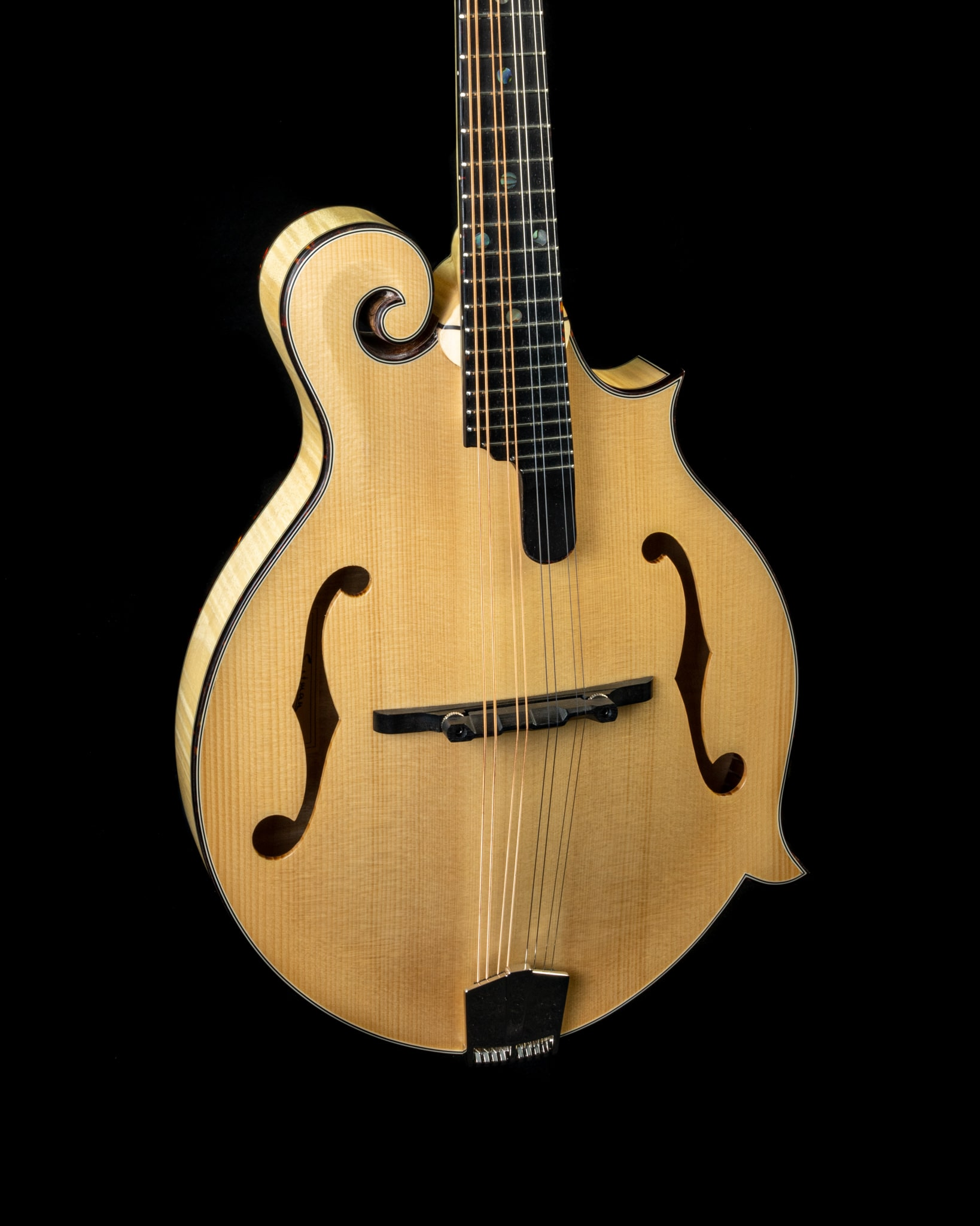 Eastman MD915 F Style