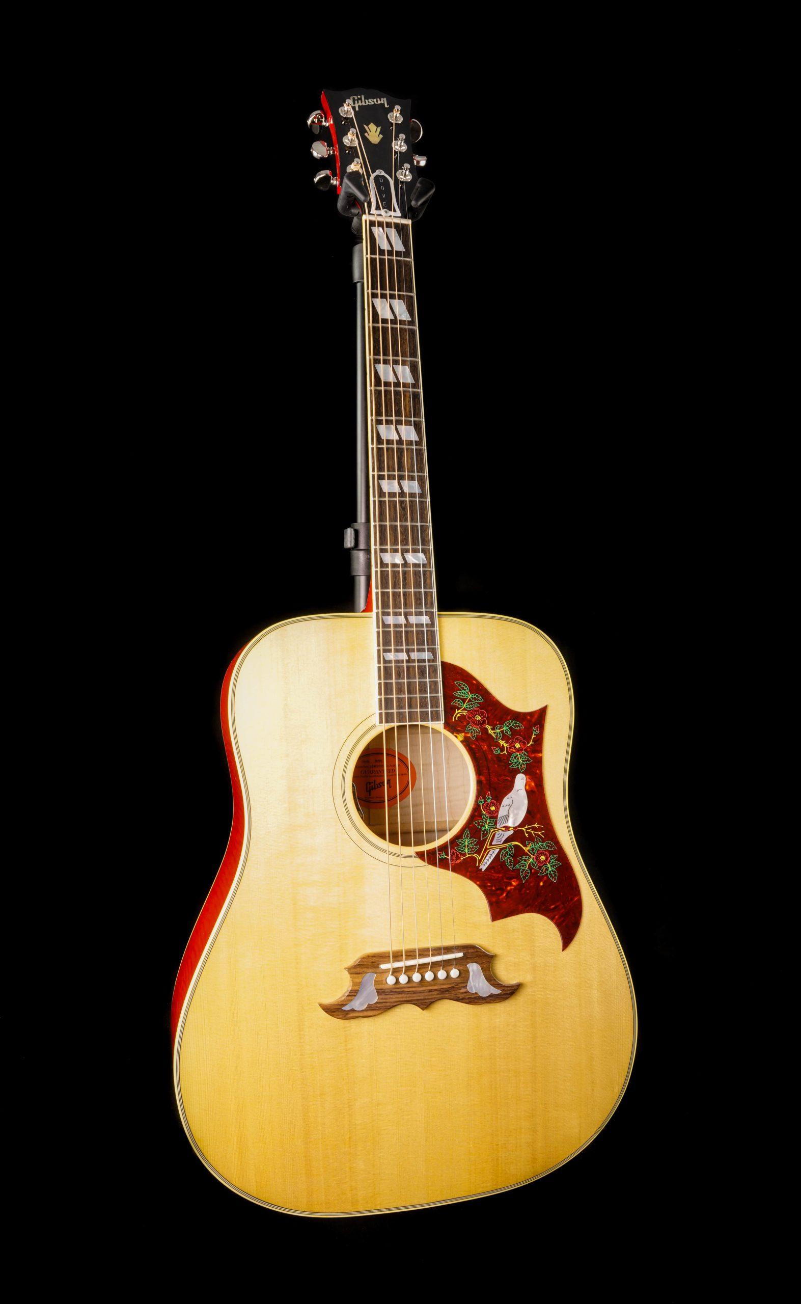 Gibson - Original Series- Dove in Antique Natural