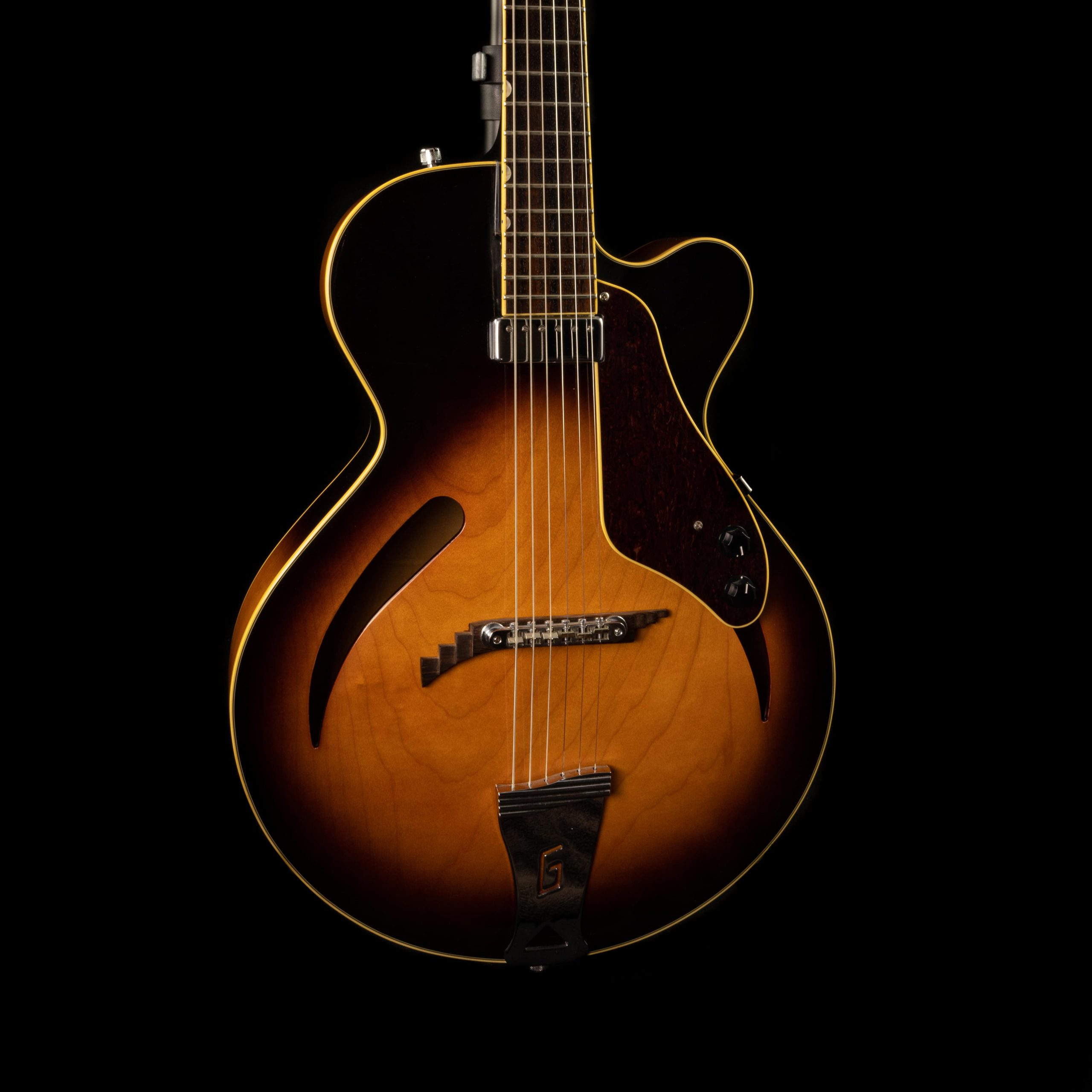 Gretsch Historic Series Synchromatic Jr in Tobacco Sunburst, Pre-Owned