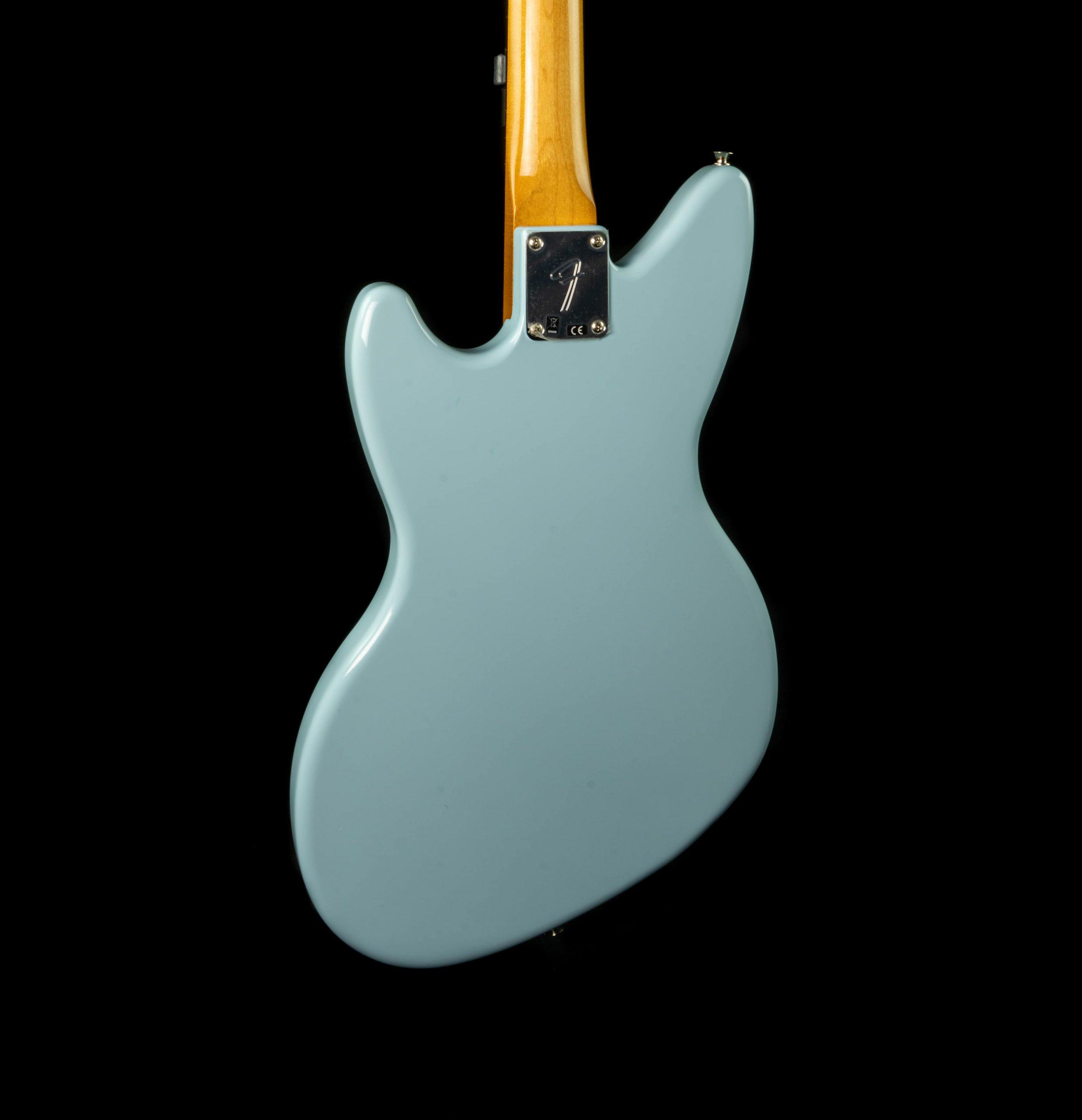 Fender Kurt Cobain Jag-Stang in Sonic Blue