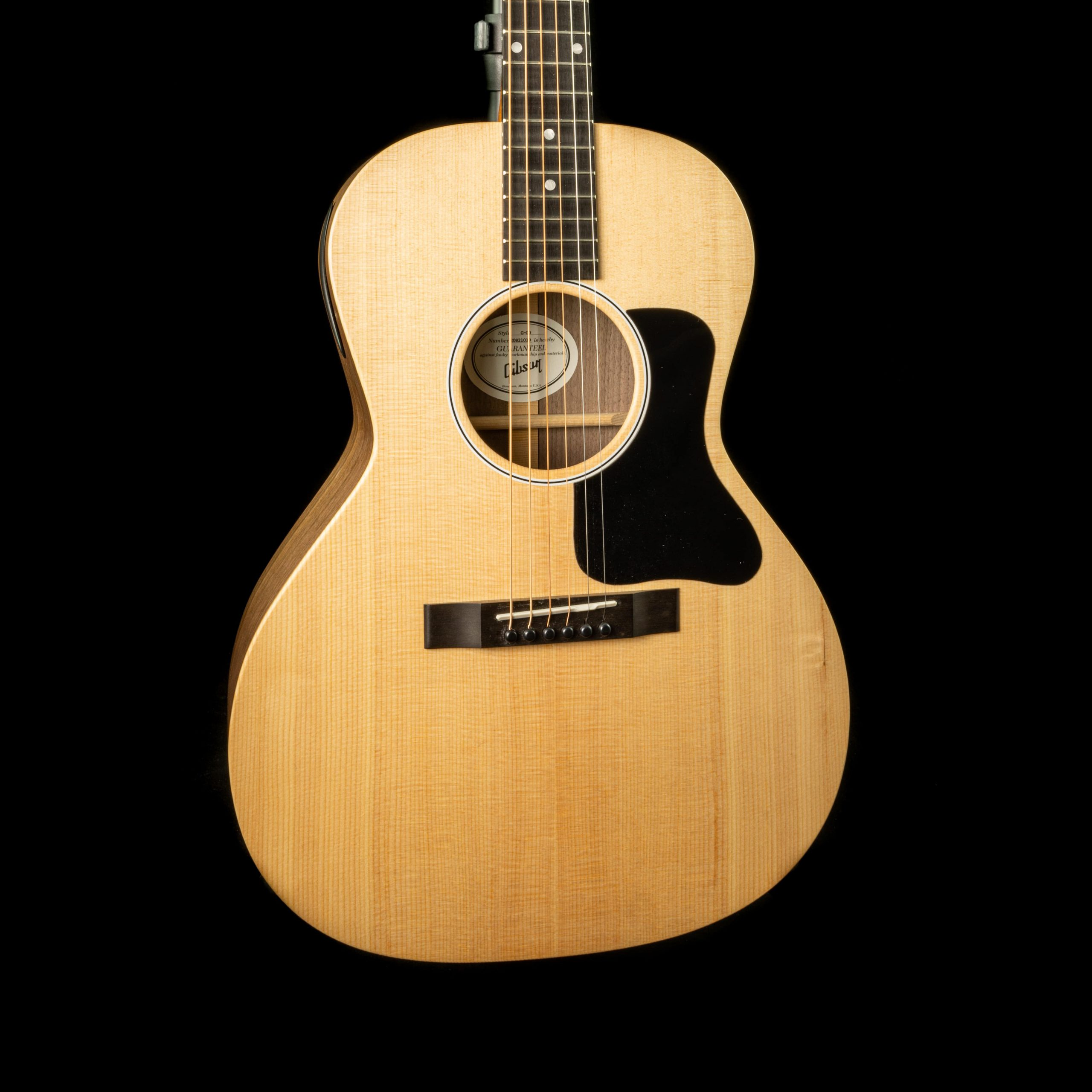 Gibson G-00 in Natural