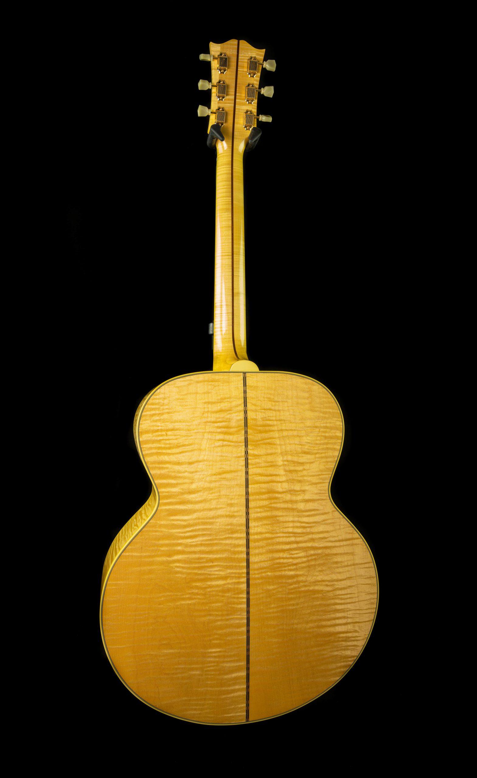 Gibson - Original Collection - SJ-200 in Antique Natural